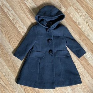 Rothschild Gray Coat